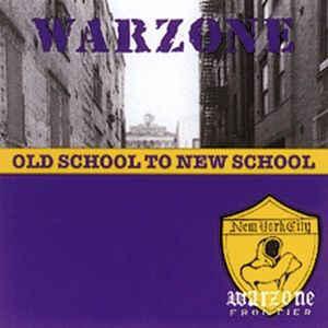 Warzone – Old School To New School (Vinyl LP)