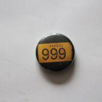 999 – Logo (Badges)