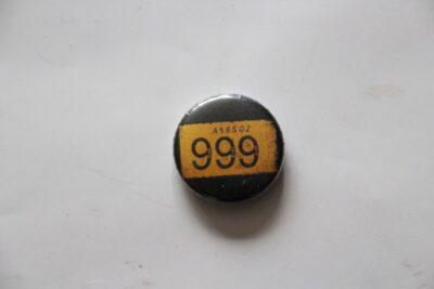 999 - Logo (Badges)