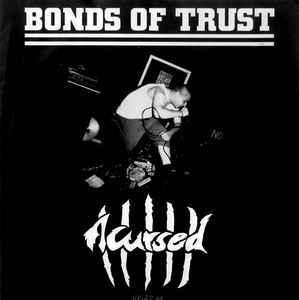 Acursed / Bonds Of Trust - Hardcore Attack ´98 (Vinyl Single)