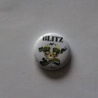 Blitz – Voice Of (Badges)