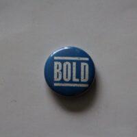 Bold – Logo (Badges)
