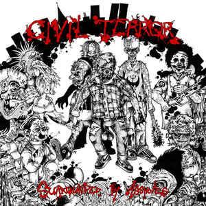 Civil Terror - Surrounded By Assholes (Vinyl LP)