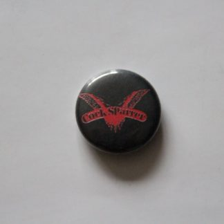 Cock Sparrer – Wings (Badges)