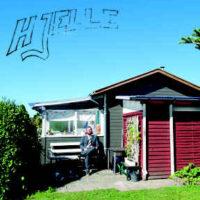 Hjelle – Högst Medelmåttig (Vinyl LP)