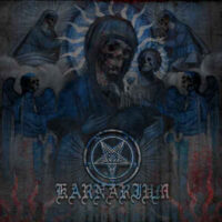 Karnarium – S/T (Vinyl LP)