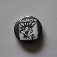 Rancid – Mohawk (Badges)