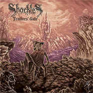 Shackles – Traitors' Gate (Vinyl LP)