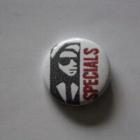 Specials – Ska man (Badges)