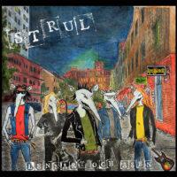 Strul – Lennart och asen (Vinyl LP)