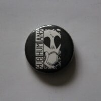 Subhumans – Skull (Badges)