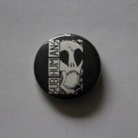 Subhumans – Skull (Badges)