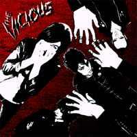 Vicious, The – S/T (Vinyl LP)