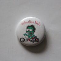 Voodoo Glow Skulls – Monster Ride (Badges)