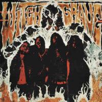 Witchgrave – S/T (Color Vinyl LP)