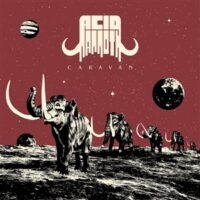 Acid Mammoth – Caravan (Color Vinyl LP)