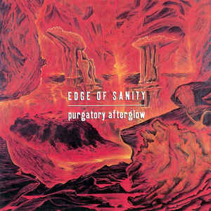 Edge Of Sanity – Purgatory Afterglow (Color Vinyl LP)
