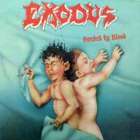 Exodus – Bonded By Blood (Color Vinyl LP)