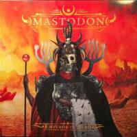 Mastodon – Emperor Of Sand (2 x Vinyl LP)