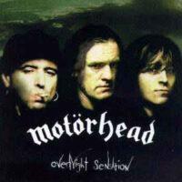 Motörhead – Overnight Sensation (Vinyl LP)