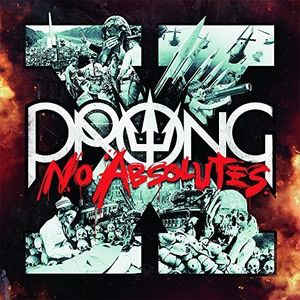 Prong – X No Absolutes (2 x Color Vinyl + CD)