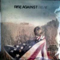 Rise Against – Endgame (180gram Vinyl LP)