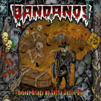 Bandanos – Nobody Brings My Coffin Untill I Die (Vinyl LP)