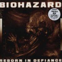 Biohazard – Reborn In Defiance (2 x 180 Gram Vinyl LP)