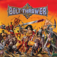 Bolt Thrower – War Master (Vinyl LP)
