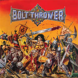 Bolt Thrower - War Master (Vinyl LP)