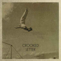 Crooked Letter – S/T (Vinyl Single)