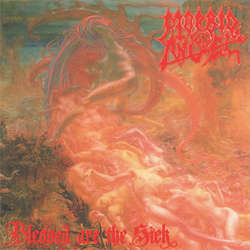 Morbid Angel – Blessed Are The Sick (Vinyl LP)