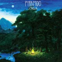 Pyramido – Saga (Vinyl LP)