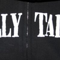 Billy Talent – Logo (Zip Hood)