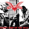 Cock Sparrer - Every Step Of The Way (White Color Vinyl Single)