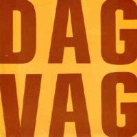 Dag Vag – Samma Sång (Vinyl Single)
