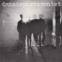 Dansdepartementet – Wankers! (Vinyl Single)