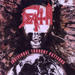 Death – Individual Thought Patterns (2 x Color Vinyl LP)