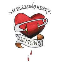 Demons – My Bleeding Heart (Vinyl Single)