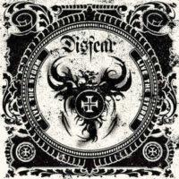 Disfear – Live The Storm (Vinyl LP)