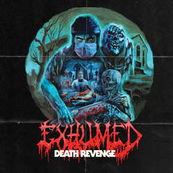 Exhumed – Death Revenge (Vinyl LP)