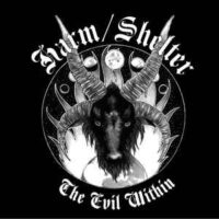 Harm/Shelter – The Evil Within (Color Vinyl Single)