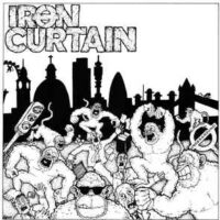 Iron Curtain – Demo 2011 (Vinyl Single)