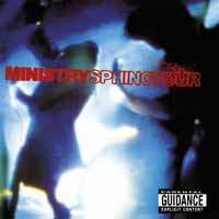 Ministry – Sphinctour (2 x Color Vinyl LP)