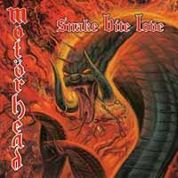 Motörhead – Snake Bite Love (Vinyl LP)
