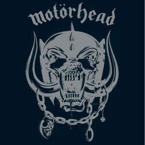 Motorhead – S/T (Color Vinyl LP)