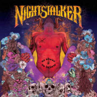 Nightstalker – As Above, So Below (Color Vinyl LP)