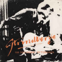 Strindbergs – 100 Sekunder (Vinyl Single)