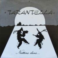 Tarantella – Nattens Dans (Vinyl Single)