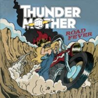 Thundermother – Road Fever (Color Vinyl LP)